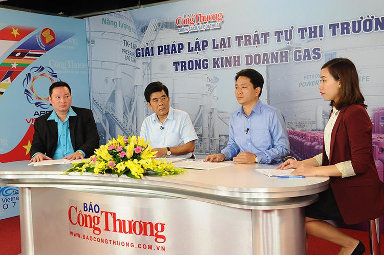 Giải pháp lập lại thị trường trong kinh doanh gas - Phần 2: Đi tìm nguyên nhân của tình trạng