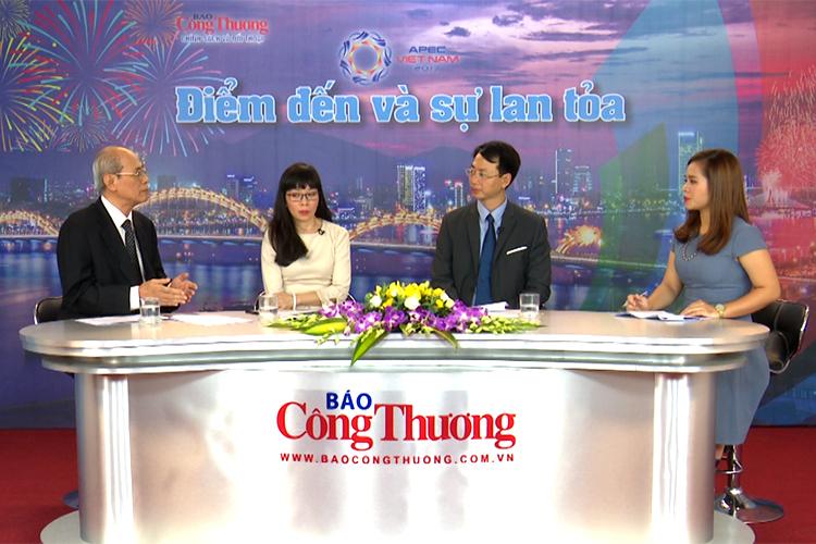 APEC Việt Nam 2017 - Điểm đến và sự lan tỏa - Phần 1: Cơ hội vàng cho các doanh nghiệp Việt Nam