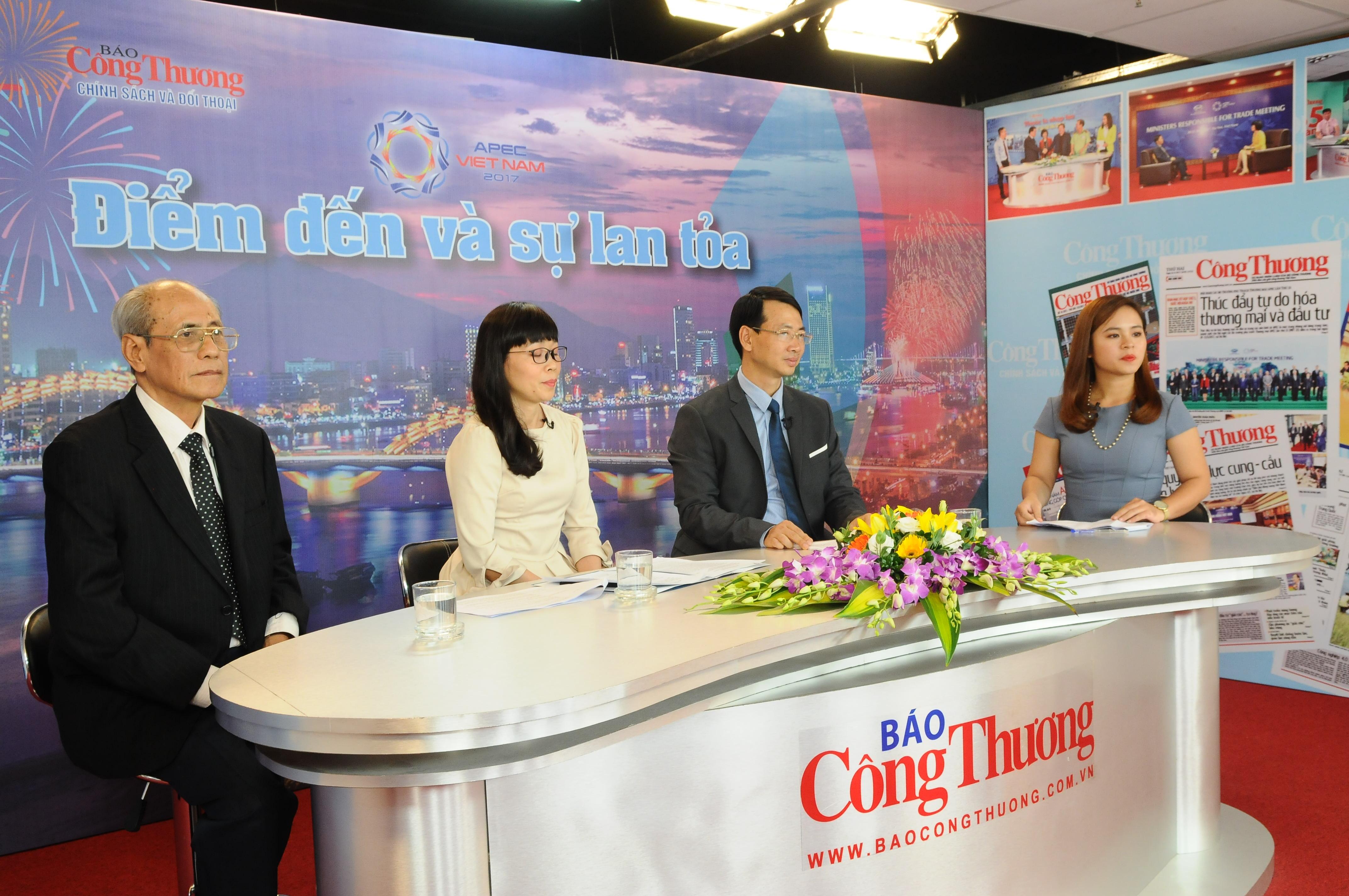 APEC Việt Nam 2017 - Điểm đến và sự lan tỏa - Phần 2: Bước ngoặt cho sự phát triển của du lịch Việt Nam