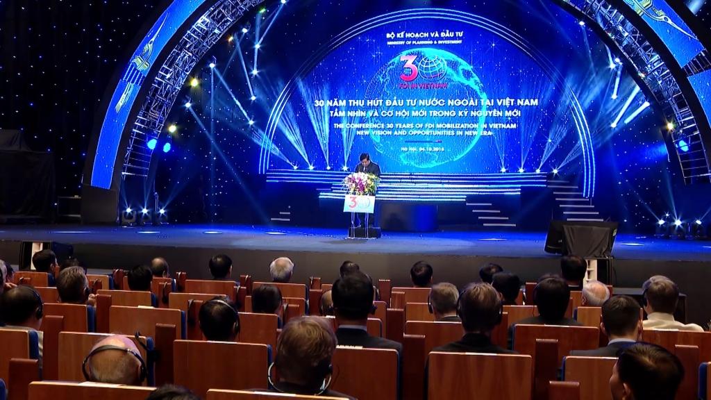 'Việt Nam chủ động, bình đẳng, lựa chọn hợp tác FDI'