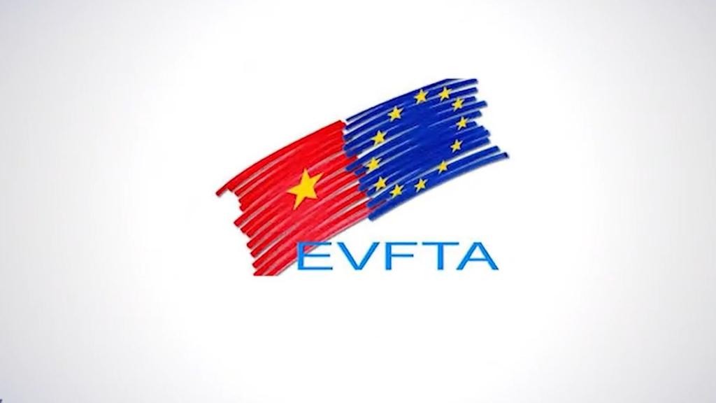 Hiệp định EVFTA có hiệu lực: Giúp cơ cấu lại xuất nhập khẩu theo hướng cân bằng