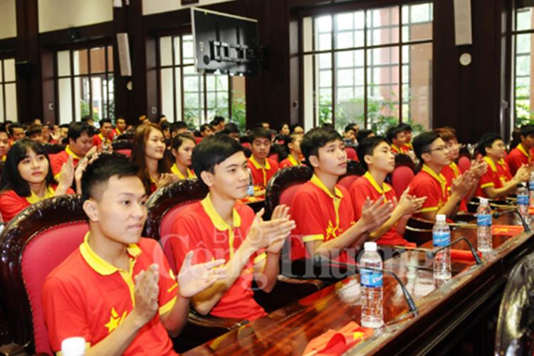 Bế mạc Chương trình Nhận diện hàng Việt Nam 2016