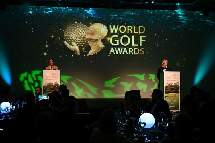"""Giải thưởng """"Sân Golf mới tốt nhất thế giới"""" xướng danh Bà Nà Hills Golf Club"""