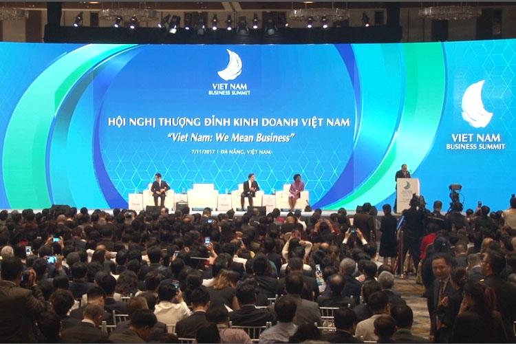 Việt Nam - Đối tác kinh doanh tin cậy của các nền kinh tế APEC
