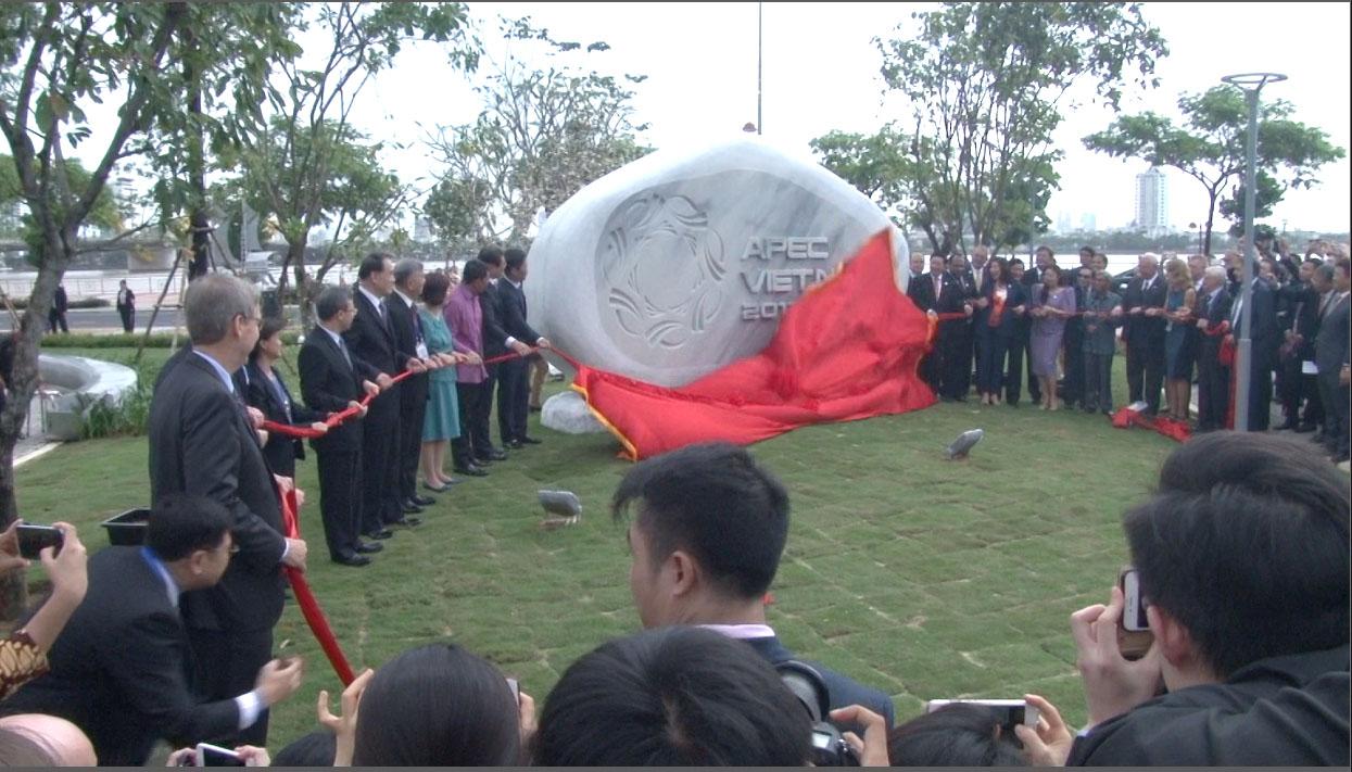 Công viên APEC thúc đẩy giao lưu văn hóa