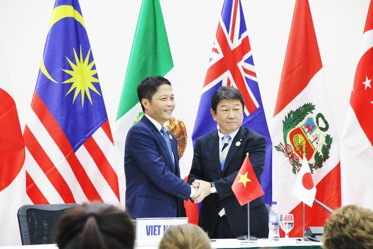 TPP-11 đổi tên mới và đạt được sự đồng thuận
