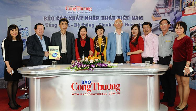 """Báo cáo Xuất nhập khẩu Việt Nam: """"Tổng quan - Hệ thống - Chính xác - Hữu ích"""" - Phần 2"""