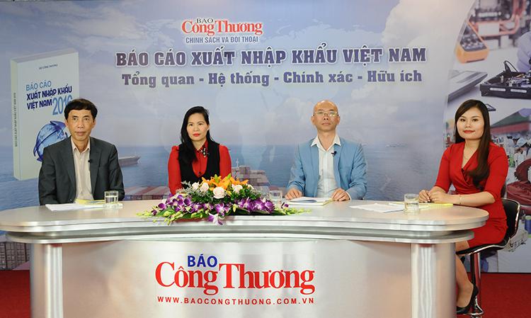 """Báo cáo Xuất nhập khẩu Việt Nam: """"Tổng quan - Hệ thống - Chính xác - Hữu ích"""" - Phần 1"""