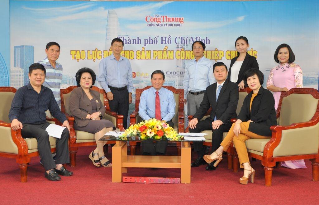 TP. Hồ Chí Minh: Tạo lực đẩy cho sản phẩm công nghiệp chủ lực - Phần 2