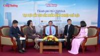 TP.Hồ Chí Minh – Tạo lực đẩy cho sản phẩm công nghiệp chủ lực - Phần 1