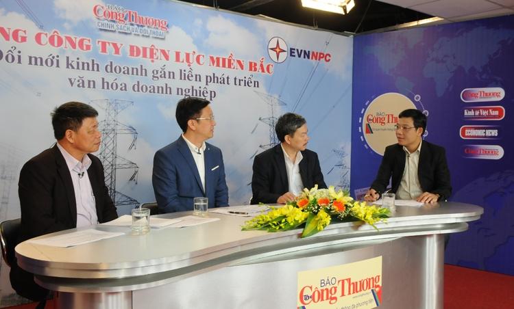 Văn hóa doanh nghiệp EVNNPC: Khách hàng là trung tâm - Phần 1