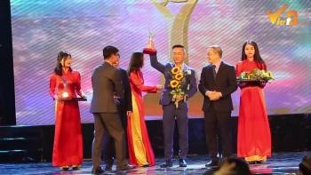 Vinh danh 73 doanh nghiệp đạt giải GTCLQG và 4 doanh nghiệp đạt giải GTCLQT châu Á - Thái Bình Dương