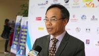 Tổng cục trưởng TC TCĐLCL trả lời phỏng vấn về giải thưởng CLQG