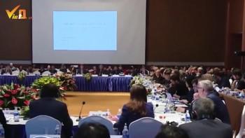 Thủ tướng nêu 5 giải pháp thúc đẩy nâng cao năng suất phát triển bền vững cho nền kinh tế