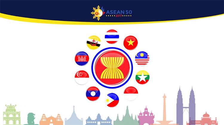 ASEAN - 50 năm và chặng đường phía trước