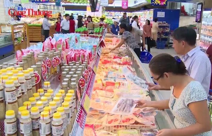TP. Hồ Chí Minh doanh nghiệp tất bật sản xuất hàng vụ Tết