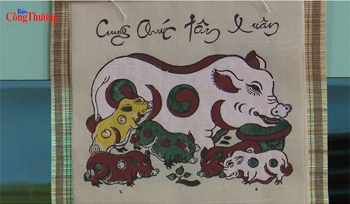 Hình ảnh con lợn trong văn hóa Việt