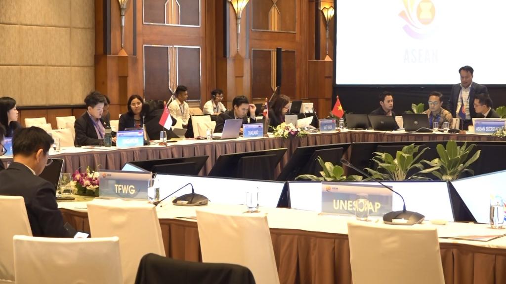 ASEAN nỗ lực hiện thực hóa mục tiêu gia tăng thương mại nội khối