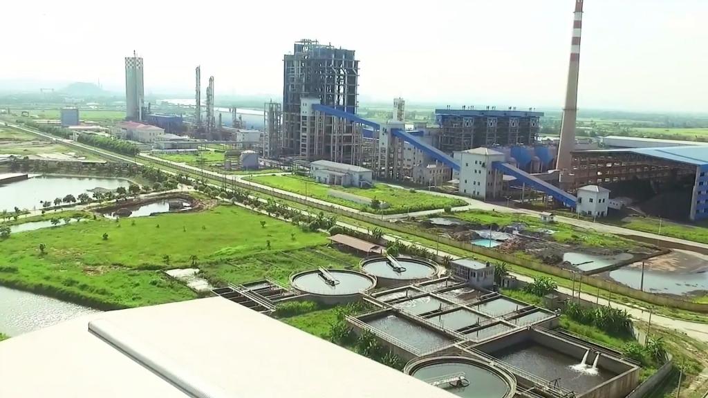 Khu công nghiệp sinh thái, lợi ích kinh tế đi đôi với bảo vệ môi trường