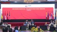 Khai mạc Hội nghị tham vấn giữa các Bộ trưởng kinh tế ASEAN và Hội đồng cố vấn Kinh doanh ASEAN