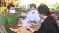 Đà Nẵng: Kiểm tra, ký cam kết tạm dừng hoạt động tại các cơ sở kinh doanh