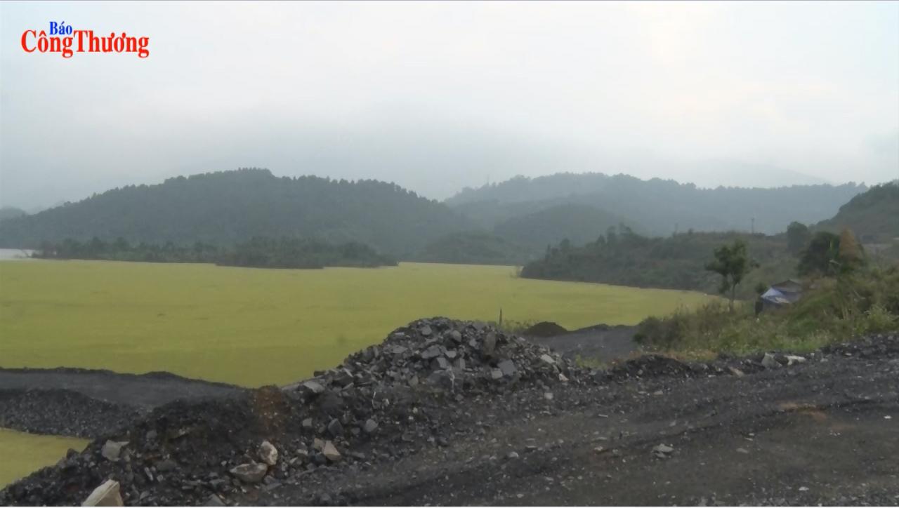 Quản lý chặt chẽ tuyển quặng apatit ở Lào Cai