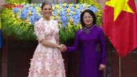 Việt Nam – Thụy Điển: Đối tác vì sự phát triển bền vững và đổi mới sáng tạo