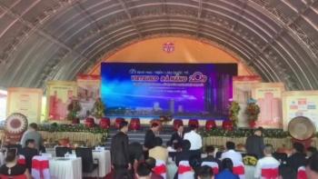 12 quốc gia tham gia Triển lãm quốc tế VietBuild Đà Nẵng 2019