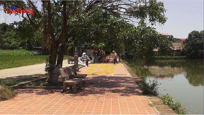 Bảo tồn và phát triển du lịch ở Đường Lâm - Cần có sự hài hòa