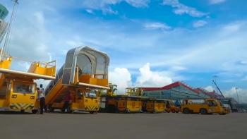 """Cảng hàng không quốc tế tư nhân đầu tiên ở Việt Nam có gì """"hot""""?"""