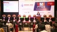 Triển lãm VME 2019 và SIE 2019: Tăng cường năng lực sản xuất cho doanh nghiệp công nghiệp hỗ trợ