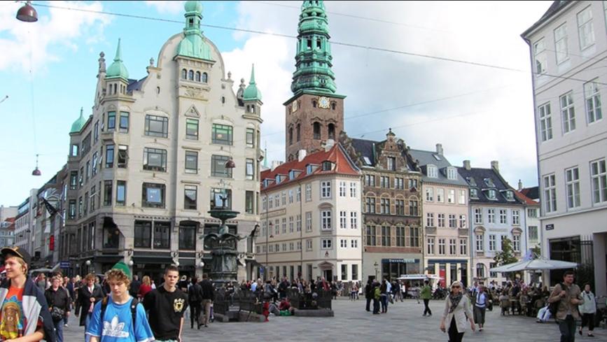 Tân Đại sứ Đan Mạch chính thức nhận nhiệm kỳ tại Việt Nam