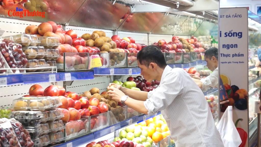 Đà Nẵng: Cung ứng hàng hóa dự trữ phục vụ Tết Nguyên đán 2020