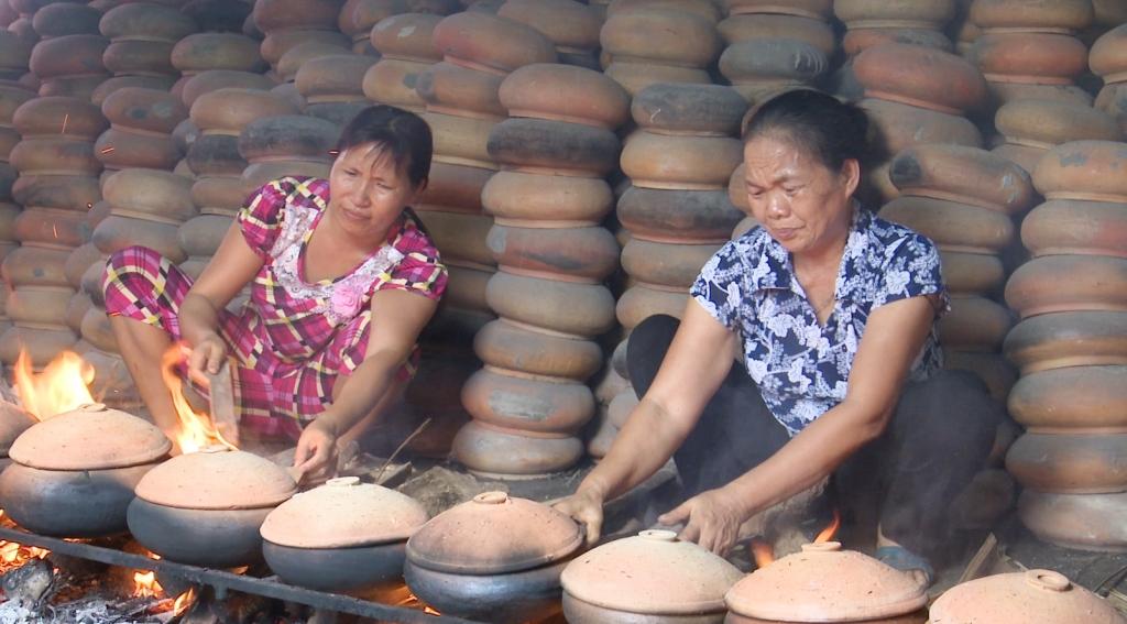 Cá kho làng Vũ Đại: Đậm đà bản sắc dân tộc Việt