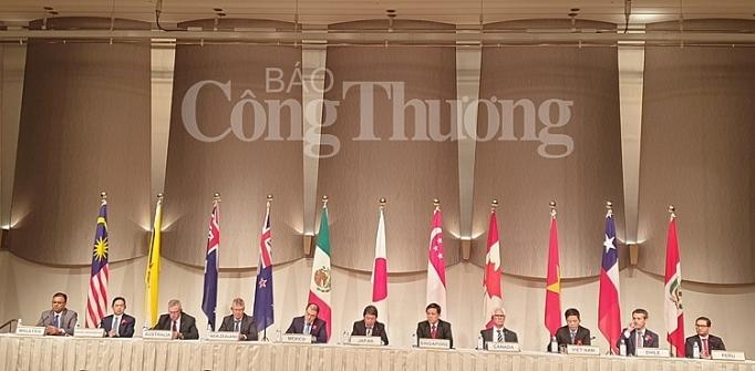 Hội đồng CPTPP thể hiện quyết tâm thực thi của các nước thành viên đối với các cam kết trong hiệp định