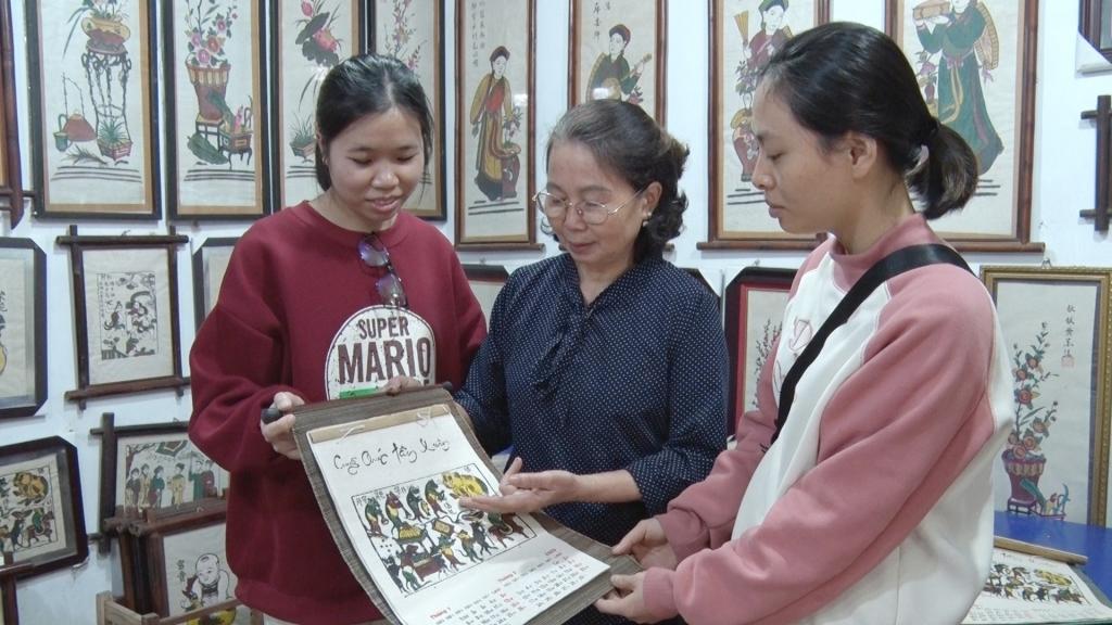 """Hóm hỉnh, mỉa mai """"Đám cưới chuột"""" trong tranh Đồng Hồ"""