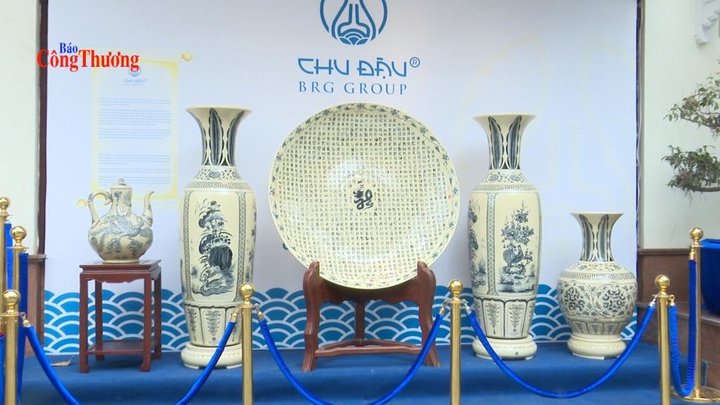 Đưa tinh hoa văn hóa Việt đến bạn bè quốc tế
