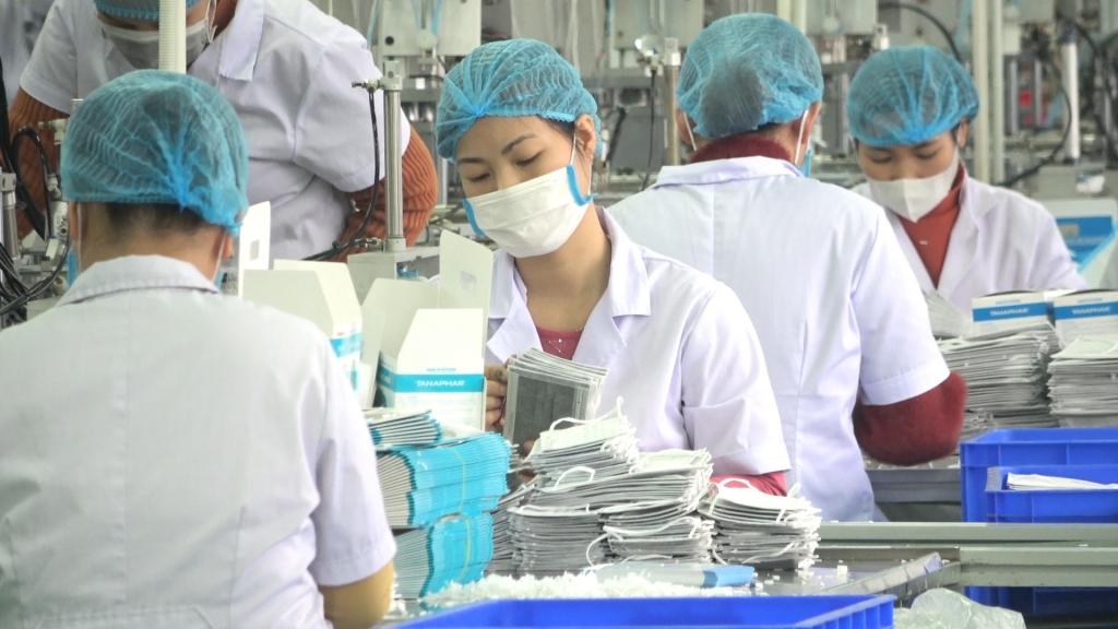 Doanh nghiệp sẵn sàng hy sinh lợi ích kinh tế cùng cả nước phòng, chống dịch Corona