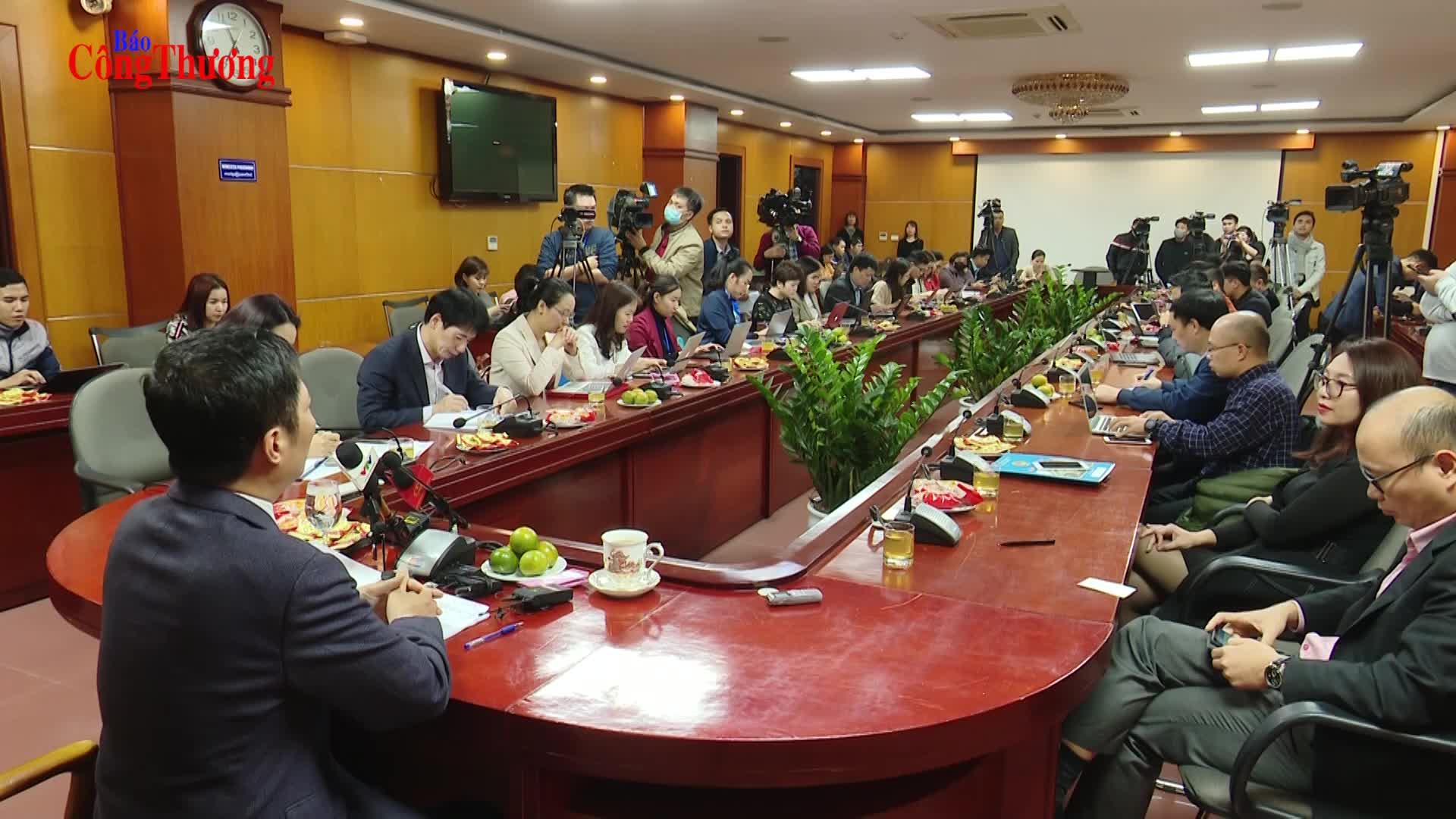 Sau khi EP thông qua EVFTA, Bộ Công Thương sẽ tiếp tục hoàn tất cơ chế phối hợp chung