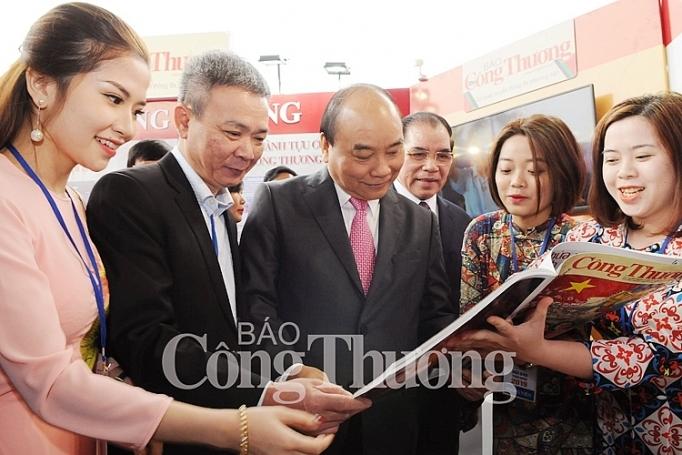 Báo chí Việt Nam đổi mới, sáng tạo, trách nhiệm, vì lợi ích của đất nước và nhân dân