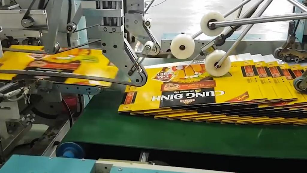 Nâng sức cạnh tranh ngành công nghiệp in