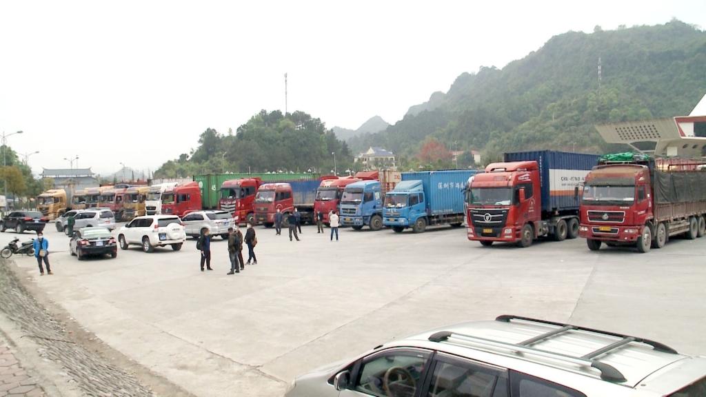 Cùng Lạng Sơn gỡ khó trong xuất nhập khẩu