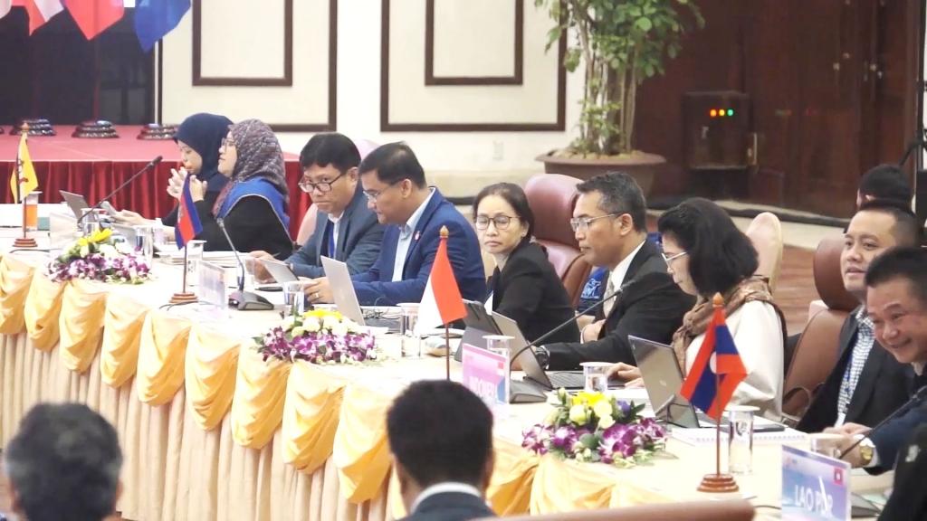 Việt Nam đưa ra sáng kiến đa dạng hóa chuỗi cung ứng trong ASEAN