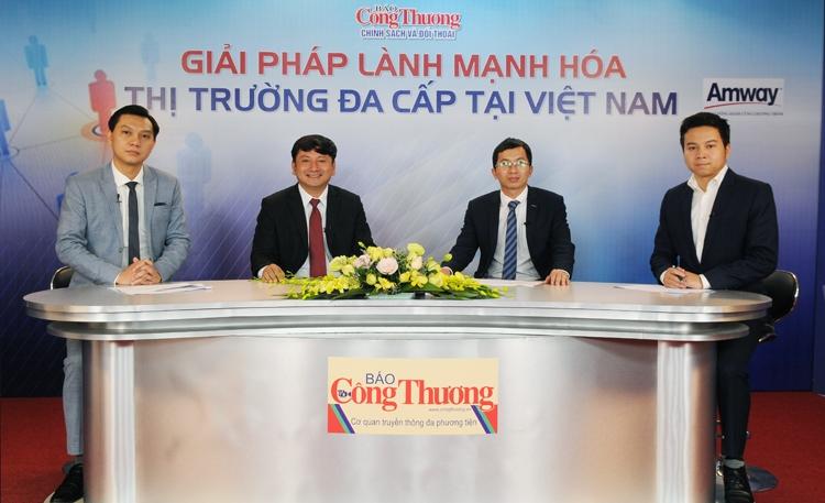 Giải pháp lành mạnh hóa thị trường đa cấp tại Việt Nam - Phần 1
