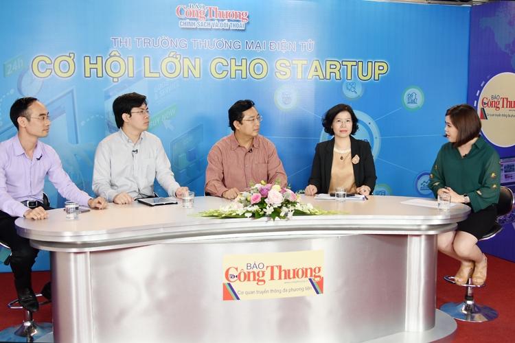 Thị trường thương mại điện tử - Cơ hội nào cho các Startup? – Phần 1: Bức tranh toàn cảnh