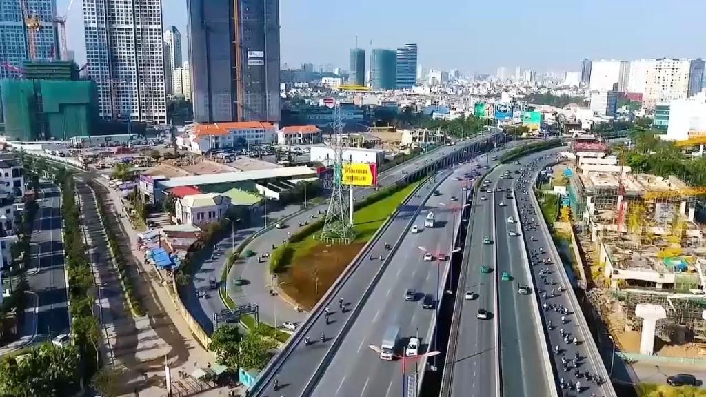 45 năm của Sài Gòn xưa và Thành phố mang tên Bác hôm nay