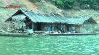 Vẫn diễn ra tình trạng nhiều hộ dân tái định cư thủy điện Bản Vẽ quay trở về nơi ở cũ
