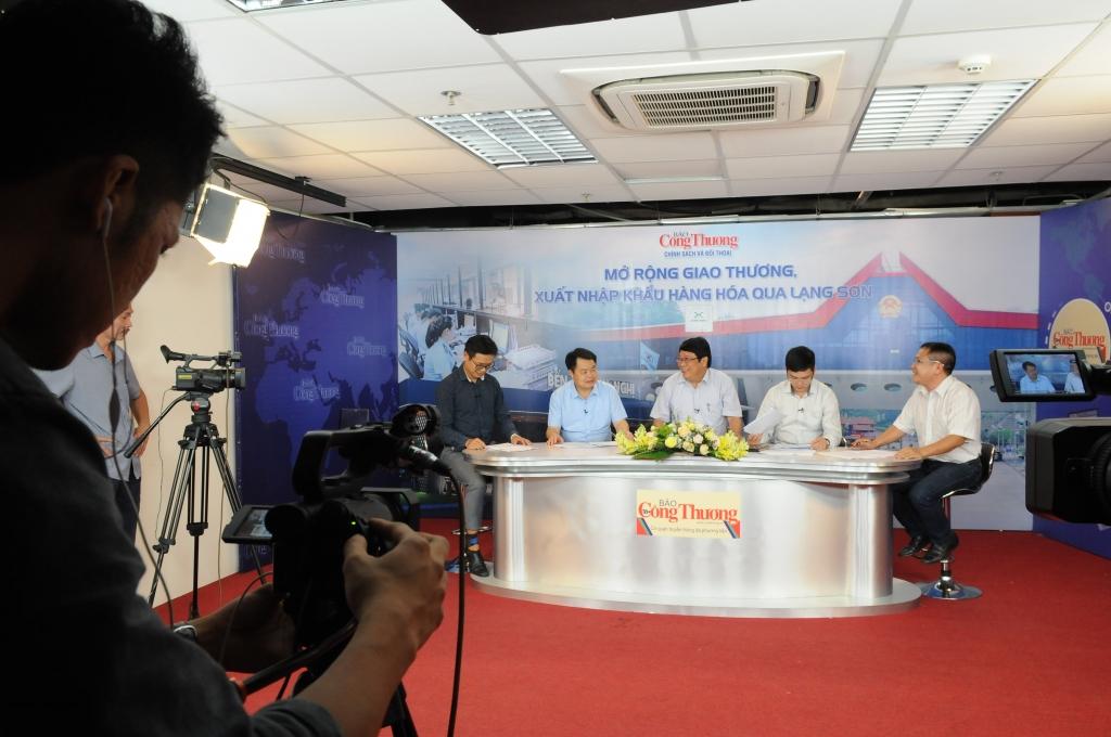 Mở rộng giao thương, xuất nhập khẩu hàng hóa qua Lạng Sơn - Phần I: Cầu nối quan trọng trong hoạt động giao thương quốc tế