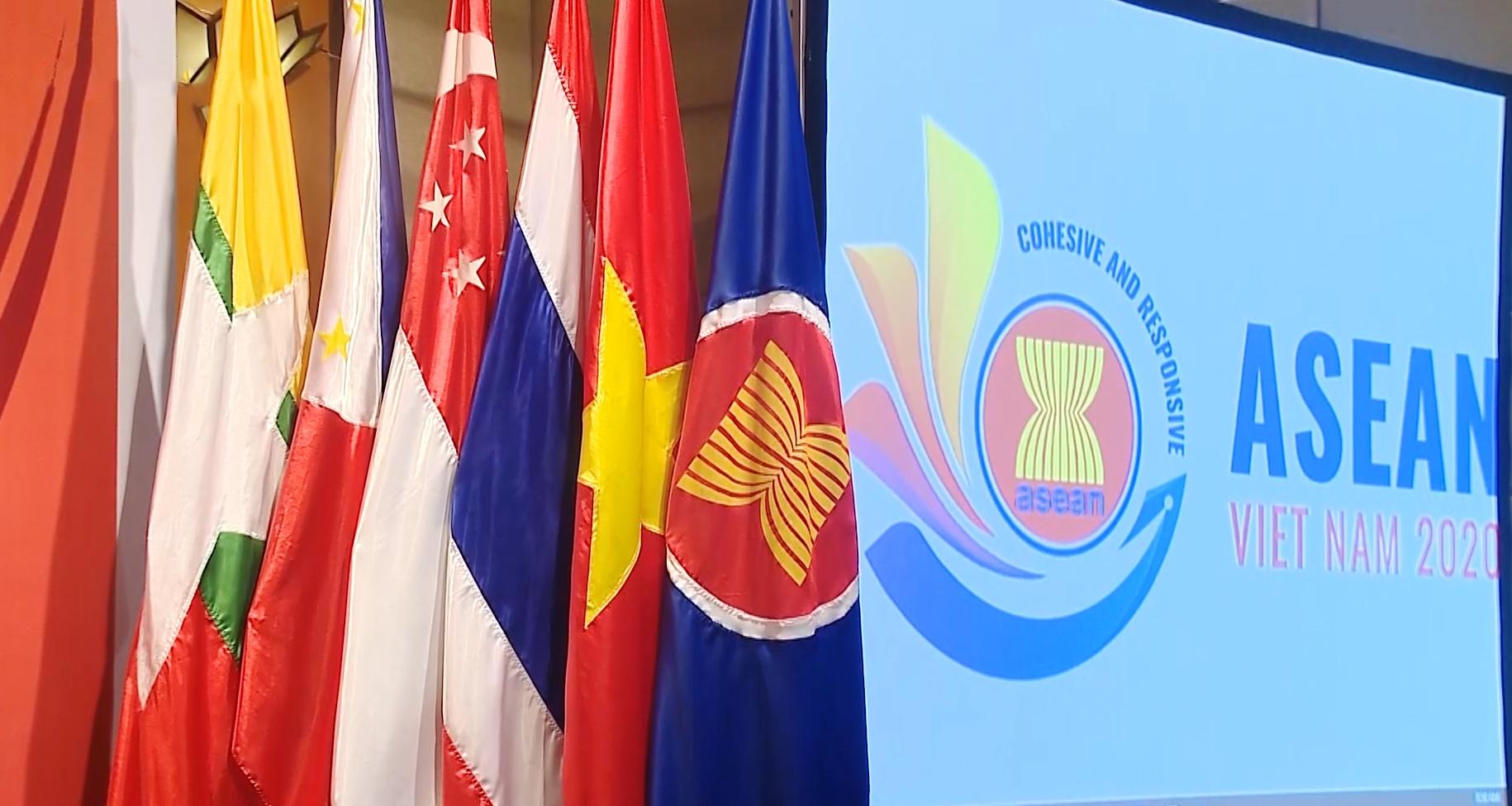 Chủ động, gắn kết kinh tế ASEAN trong bối cảnh mới