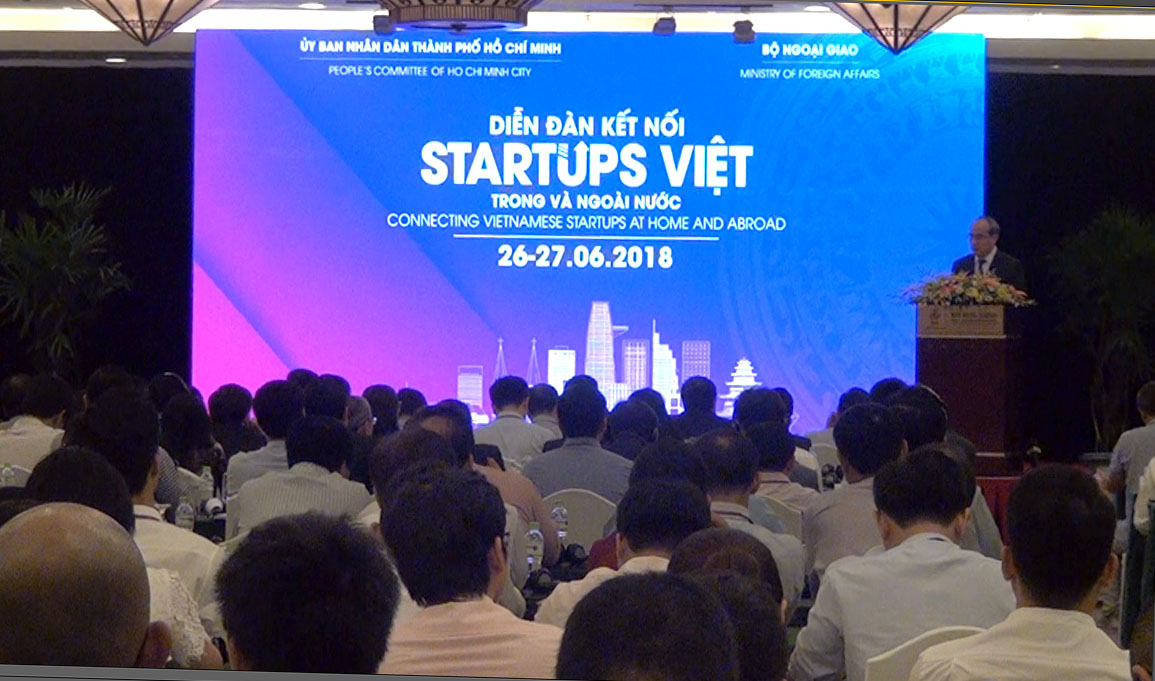 Việt nam cần tạo dựng hệ sinh thái khởi nghiệp